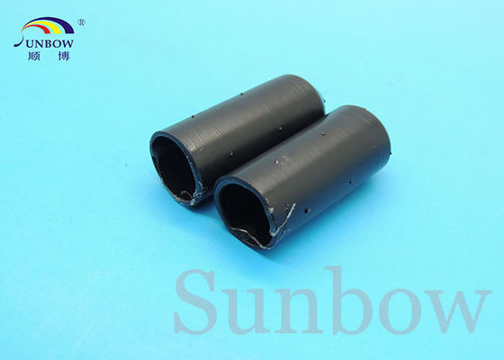 Glue Lined Cable Accessories heat shrink end seal For Cable ends Insulation