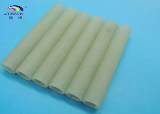 Thermal plastic Epoxyresin Moulded Double Insulation Tube / Pipes High Pressure