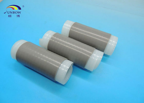 Power Grid Cold Shrink Tubing Cable Accessories with Liquid Silicone Rubber