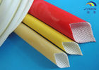 China Customized Insulation sleeve Polyurethane varnished Sleeving for electric wire company