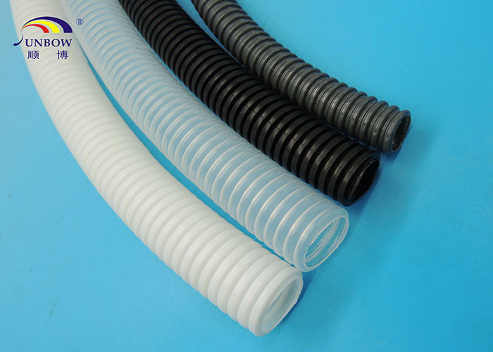 Thermal resistance cable protection plastic corrugated