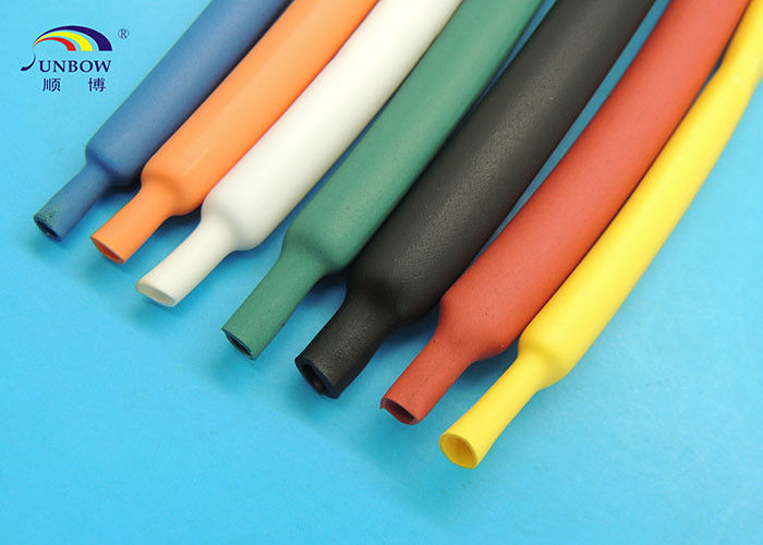 Outstanding High Quality Heat Shrink Tubing No Adhesive For Wire Harness Protection Wiring Database Wedabyuccorg