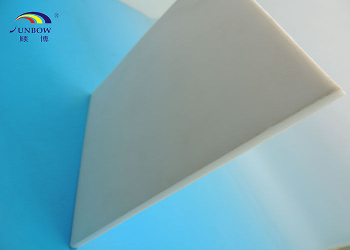 Molded Ptfe Sheet Plastic Ptfe Products Low Friction 100