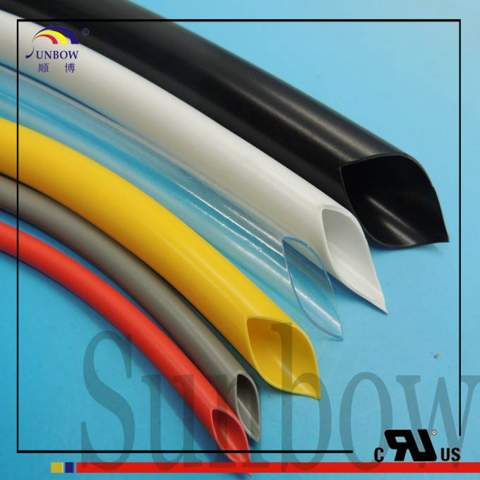 20161207162415_43772 soft clear flexible pvc tubing pvc jacketed sleeves for wire harness pvc wire harness tubing at reclaimingppi.co