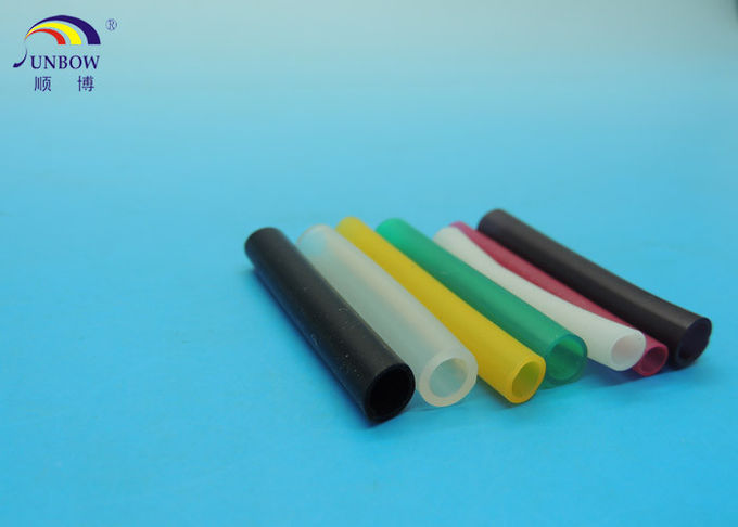 Platinum Cured Silicone Tubes for Industrial Coffee Machine / Water Dispenser / Medical Device